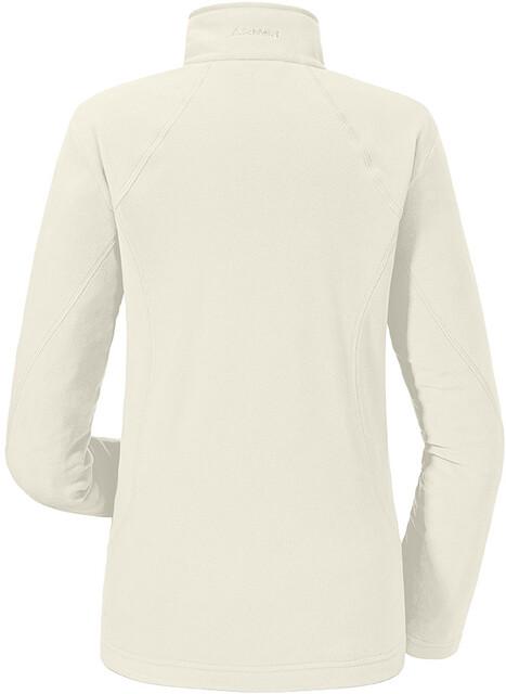 Schöffel Leona2 Fleece Jacket Women whisper white